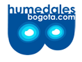 Humedales Bogot